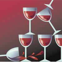 Amikor egyensúlyos a bor...