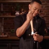 Bornyitás John Legend módra