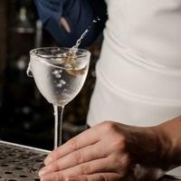 Így készül a Gin