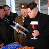 Kim Dzsongun csúnyán bebordóizott