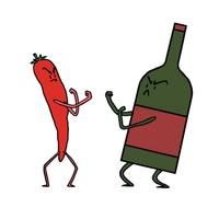Chilihez bort?