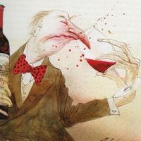 Kicsit sem ciki a borról tanulni