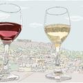 Alacsony alkoholtartalmú borok, amikkel a tavaszt ünnepeljük