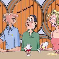 Itt ez a 8 pont, és mindent tudsz a borról