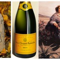 Madame Clicquot, a champagne világ First Lady-je