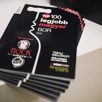 Fekete címlappal jelent meg a magyar bormagazin