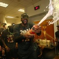 LeBron James 770.000 forintot ivott el egy este