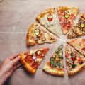 Pizzák, ahogy mi szeretjük: borral
