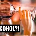 Mennyi alkohol van a borban?