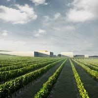 Mi ez? Magyar állami borászat vagy űrtechnológia?