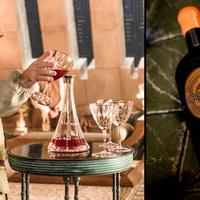 Ha lenne dorne-i bor, olyan lenne, mint a bordeaux-i merlot