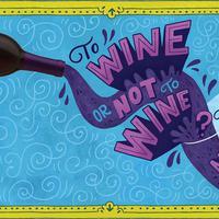 Vegyél részt ingyen boros rendezvényeken vagy bortanfolyamokon!