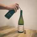 Így védd meg a bontott borod az oxigéntől