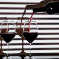 A vörösbor jó neked!