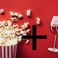 Popcornhoz bort? Miért ne?