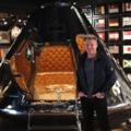 Gordon Ramsay éttermében asztronautának érezheted magad