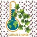 Milyen hatással van a klímaváltozás a szőlőre?