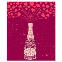 Szerelmes borok Valentin (és más) napokra
