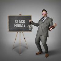 Jön a Black Friday!