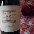 I Cacciagalli Phos 2013