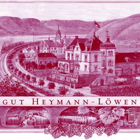FineWines Borestek: Heymann-Löwenstein