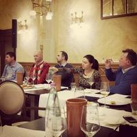 Terroir Club: Furmint kerekasztal és kóstoló
