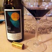 Freisa, Piemont elfeledett szőlőfajtája