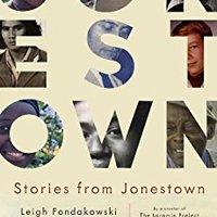 __TXT__ Stories From Jonestown. codes plenty Patricia first Metro pretty Point Soporte