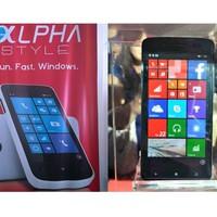 Windows-os telefonokat és tableteket ad ki a Cherry Mobile