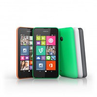 Magyarországon is kapható a Lumia 530