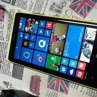 Szenzáció: feltörték a Lumia 920-at
