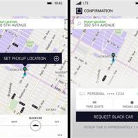 Uber – a taxizás új útjai