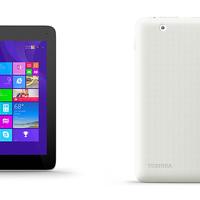 Toshiba Encore Mini tablet