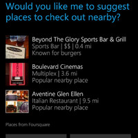 Ezért fektetett be a Microsoft a Foursquare-be