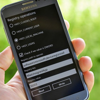 Feltörték a Samsung Ativ S-t
