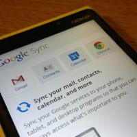 Brékinnyúz: újra érkezik a Google sync WP8-ra