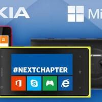 Nokia X – a redmondi faló