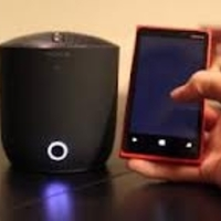 Nokia JBL PlayUp hangszóró Lumiákhoz