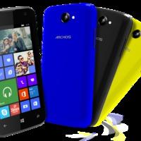 Gyarapodik a Windows Phone család