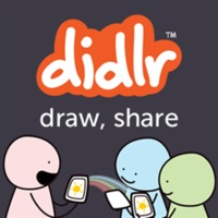 Didlr - rajzolj bárhol, bármikor