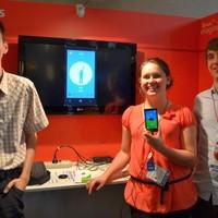 Imagine Cup: innovatív alkalmazásokat díjazott a Microsoft több mint 1 millió dollár értékben