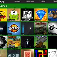 XBOXIE - játssz HTML5 játékokat XBOX One-on