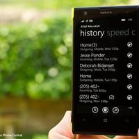 Rég várt funkciókkal bővült a WP 8.1 telefon alkalmazása