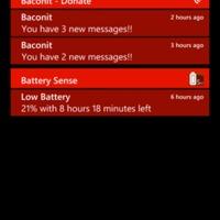 Az Windows Phone 8.1 szivárgásának esetirűl