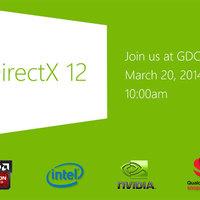 DirectX 12 a láthatáron