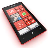 Lumia 520 – olcsó húsnak sűrű a leve