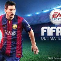 FIFA 15 Ultimate Team Windows Phone-ra ingyen letölthető
