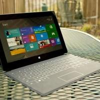 Kevesebb, mint egymillió Surface-t adott el tavaly a Microsoft