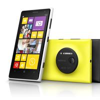 Zoom. Újratöltve: Megérkezett a Nokia Lumia 1020 készülék