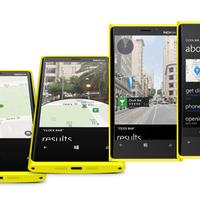 Nokia Here Maps LiveSight™ – hogy többet lássunk a világból